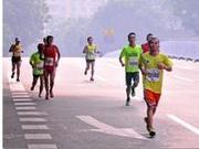 广州马拉松最全锦囊在这!三大危险时刻谨防猝死