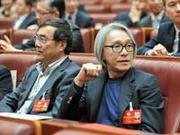 周星驰现身广东政协会议 明星咋当上政协委员的?