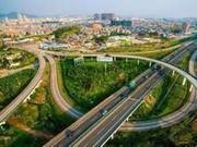河惠莞高速河源段已全线动工 预计明年底可建成通车