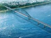 南沙区明珠湾大桥正式开工建设 计划2021年8月通车