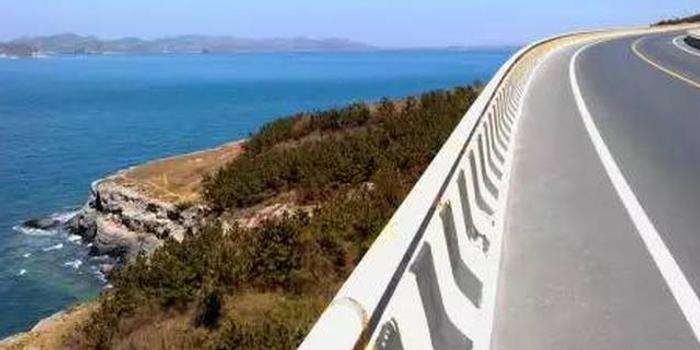 广东滨海公路将贯通沿海14市 建成滨海生态公路