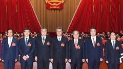广东选出新一届地方国家机构领导人 附完整简历照片