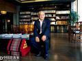 中国慈善家艾路明:用另一种方式推动社会进步