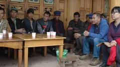 村寨银行:在保护中受益 在收益中保护