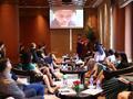 北京香港马会会所公益下午茶之公益故事分享会