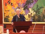 华夏文化遗产基金会成立十年