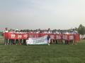 29个城市2000志愿者开展世界呼吸日全国徒步活动