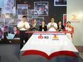 中国儿童少年基金会 助力贫困儿童健康成才
