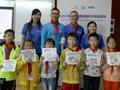 新浪公益专访Visa中国普惠金融及教育负责人王东
