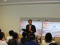 女性公益可持续发展国际论坛在联合国总部举行