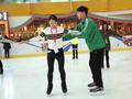 北京市体育局携手微博迎冬奥 推广普及冰雪运动