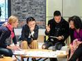 开云在上海时装周重磅打造创新奢侈品实验室
