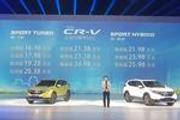 新CR-V很热,却暗藏了一个致命失误?