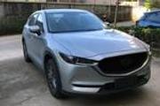 长安马自达新一代CX-5有望成都车展上市
