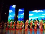 继续嗨!第七届桂林国际山水文化旅游节盛大开幕