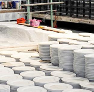 广西北流打造特色陶瓷小镇