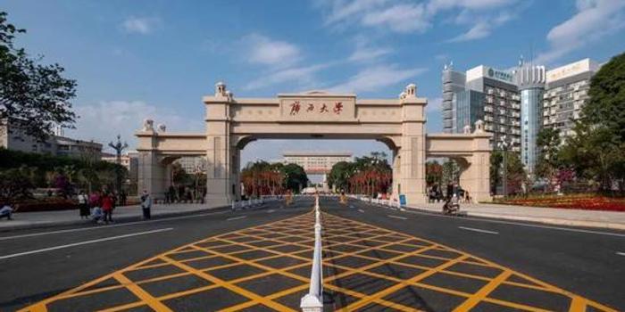 广西大学将试水三学期制 一个学年设秋春夏三个学期