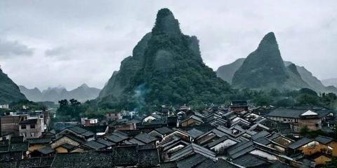 广西这些地方分分钟拍出绝美山水画卷