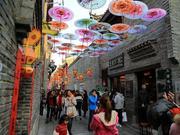 桂林国际旅游胜地建设再升级 打造三大新地标