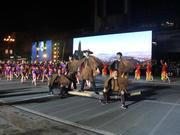 桂林将举办国际山水文化旅游节 彰显大美桂林魅力
