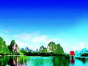 桂林国际旅游胜地是如何炼成的?有名得想低调都难