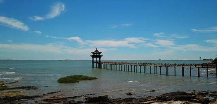 广西有一个景美人稀美食多的海洋天堂