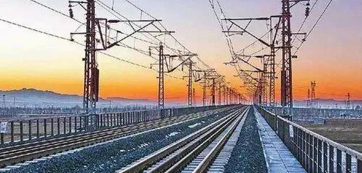 柳州至河池城际铁路有望年底前开建