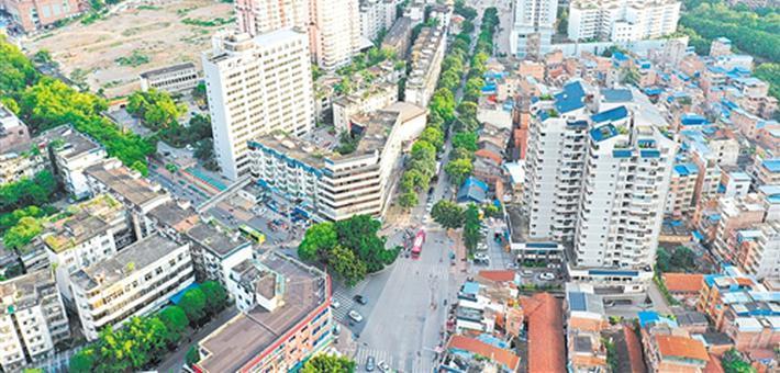 南宁人民东路部分路段将全封闭维修