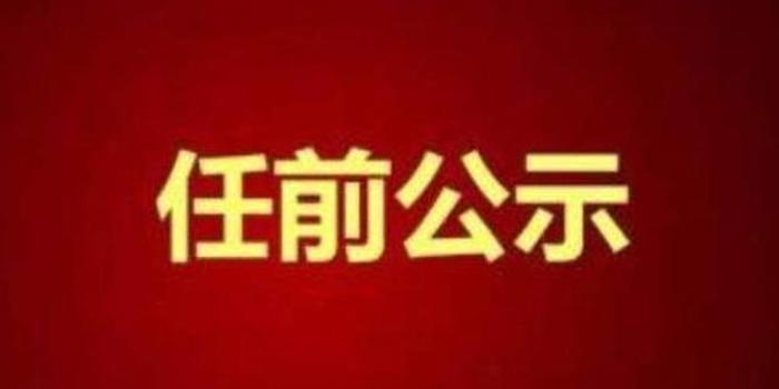 桂林市互联网行业重要岗位候选人预备人选信息公示