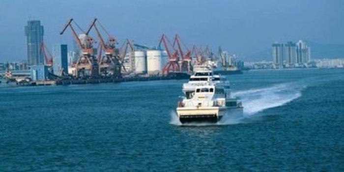广西首次全国海洋经济调查进入清查阶段