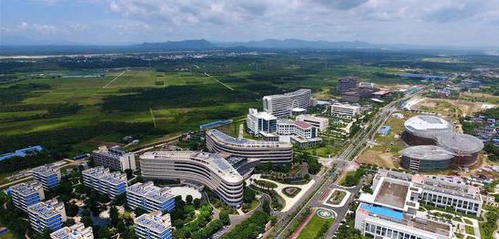 海南打造医疗旅游新名片