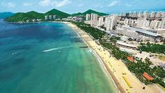打造新时代中国旅游的示范区——海南国际旅游岛建设巡礼