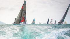 大海之南孕育旅游明珠 海南国际旅游岛再启新征程
