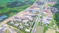 潮起海之南:博鳌乐城国际医疗旅游先行区探路中国开放新领域