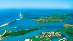 潮起海之南:海南交上发展和保护双赢答卷