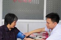 海南省人大代表钱建农:助推海南乡村卫生事业发展