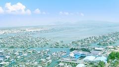 海南国际旅游岛建设迈出坚实步伐