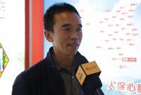 【冬交会专访】海南农乐南繁科技有限公司王仕明