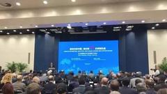 外交部向全球推介海南 王毅:来到海南岛,身体会更好!