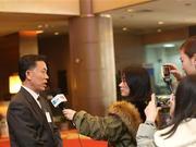 住鄂全国政协委员返汉 会议期间提交提案90件