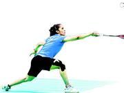 羽毛球亚锦赛八强产生 中国队男单和女双仅剩独苗
