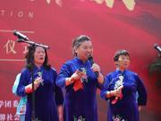40万武汉开发区人翘首迎接军运会