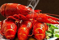 网红小龙虾门槛低净利高达80% 互联网巨头扎堆卖虾