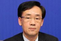 戴柏华不再担任财政部部长助理 系湖北仙桃人(图)