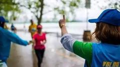 2017武汉•知音汉阳女子半程马拉松赛事线路发布