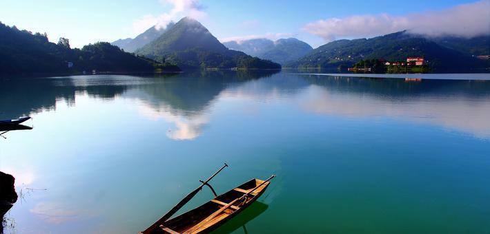 湖北最具影响力10大景区揭晓