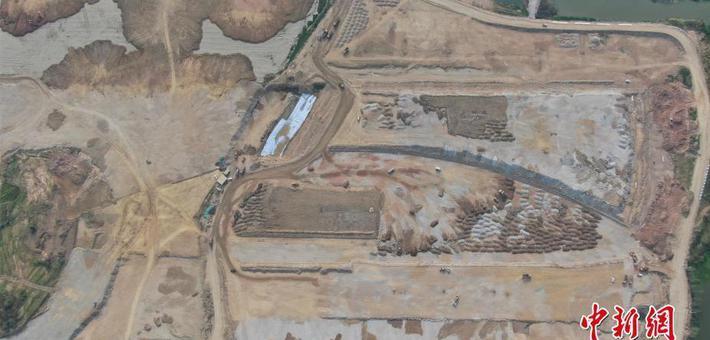 鄂州机场建成后将成国际专业货运枢纽
