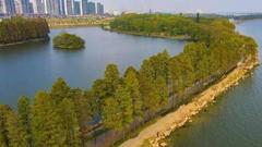 外交部7月12日全球推介湖北 军运会东湖绿道成亮点元素