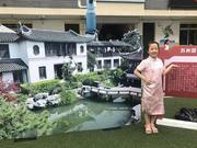 """暑假没玩够?武汉这所小学把""""景点""""搬到了校园里"""