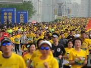 2019武汉马拉松抽签结果出炉 最大?#26143;?#32773;66岁